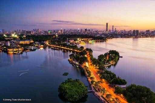 Le Vietnam et Ses Attractions Touristiques