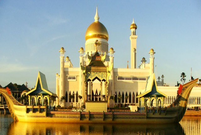 Les Vacances Luxes au Sultanat de Brunei