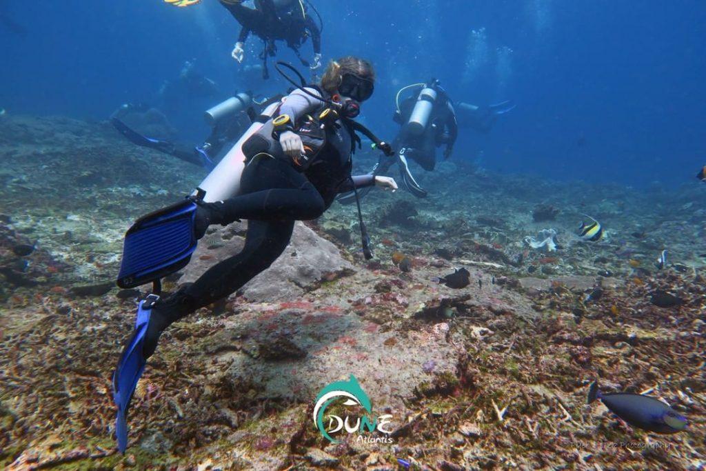 Ce Qu'il Faut Savoir Sur la Plongée Sous Marine Bali