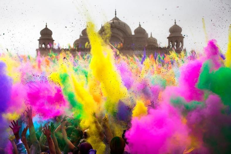 Les Festivals uniques du monde