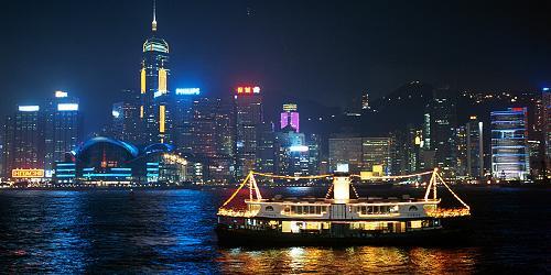 Hongkong, un pays parti de la Chine possédant les destinations formidables