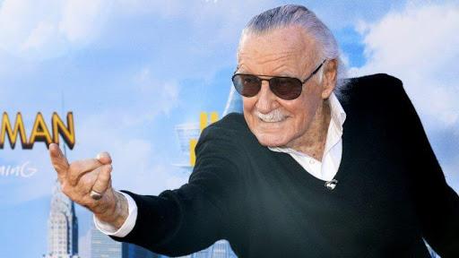Les pays dans lesquels Marvel se filment - Rende-hommage à Stan Lee