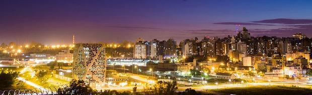Un Balade dans la deuxième ville plus vaste en Argentine, Cordoba