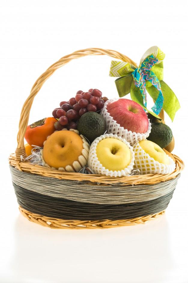 Tout ce qu'il faut savoir sur les services de livraison du panier de fruits