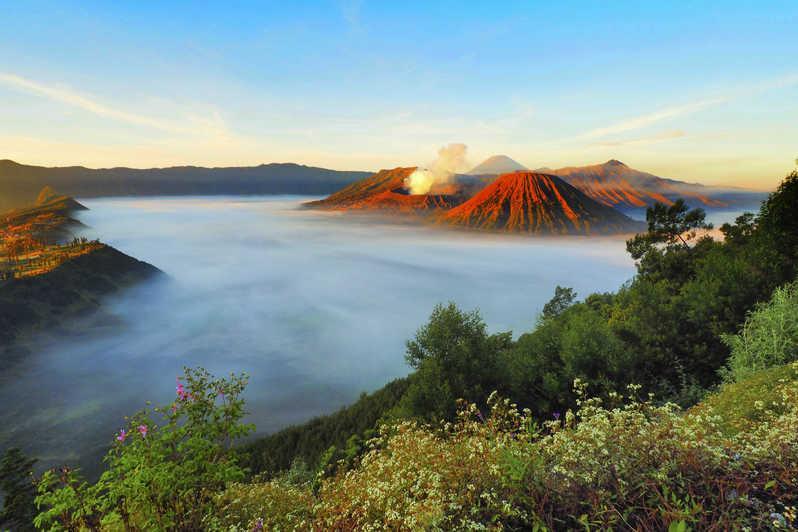 Les Montagnes les plus magnifiques du monde