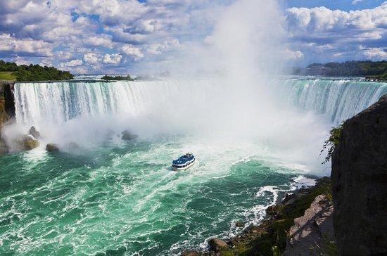 Les chutes d'eau plus charmants du monde