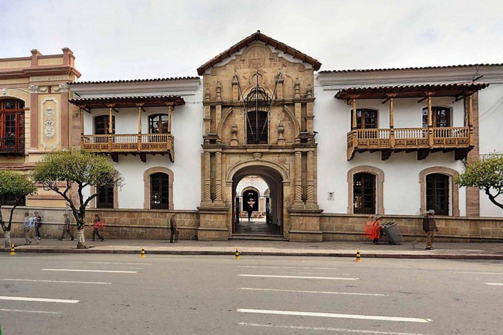 Promenade à la Bolivie, un pays plus espagnol en Amérique du Sud