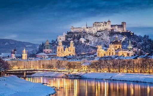 Les destinations incontournables pour l'hiver!