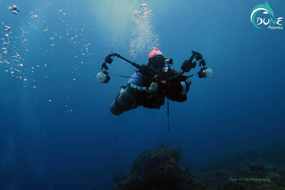 La Plongée Bali: idéale pour apprendre à plonger