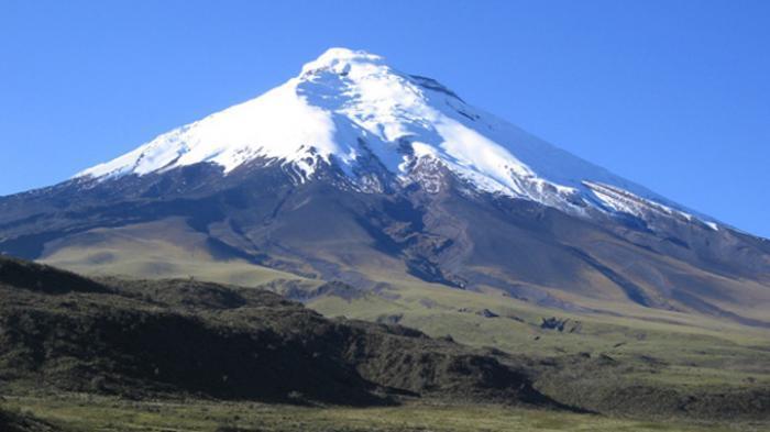 Bienvenue en Équateur, un pays paradisiaque en Amérique du Sud !
