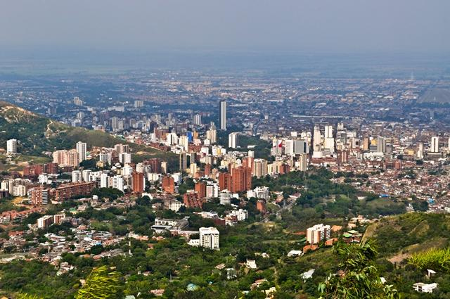 Les destinations surprenantes en Colombie