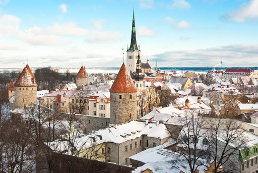 Les pays avec des destinations favorables en hiver !