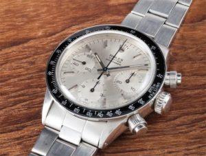 Certaines des montres les plus chères du monde