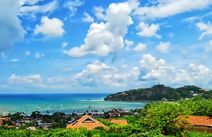 Savez-vous le Nicaragua ?