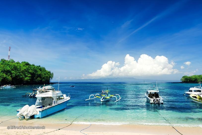 Les sites de plongées à Bali, enrichissant pour les débutants et les profs !