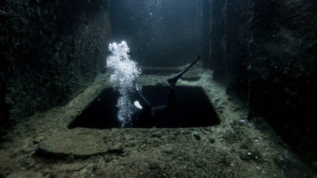 Bali plongée Epave : l'épave de l'USS Liberty, une vraie célébrité mondiale