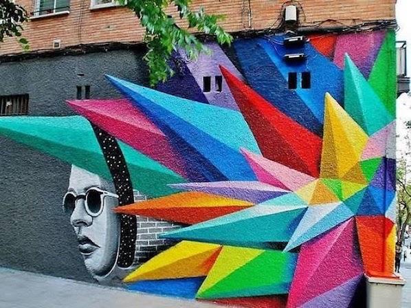 Les arts urbains deviennent une destination touristique !